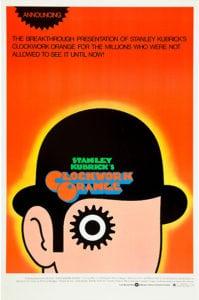 Αφίσα της διάσημης ταινίας